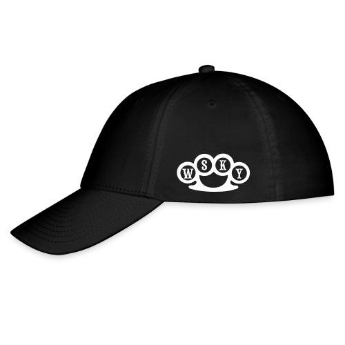 Whiskey Knuckle Hat - Baseball Cap