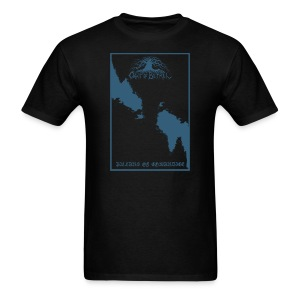 Oaks of Bethel - Pillars of Cowardice I  - Men's T-Shirt