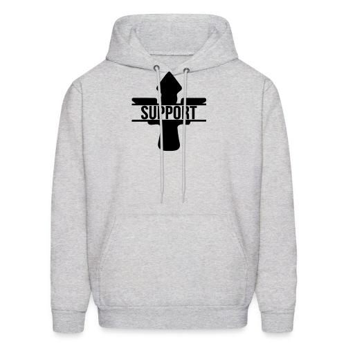 Support Ward Hoodie - Men's Hoodie