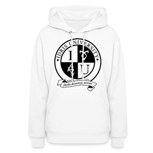 The Mortal Instruments Idris University - Women's Hoodie