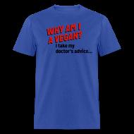 T-Shirts ~ Men's T-Shirt ~ Article 15674062