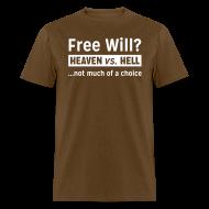 T-Shirts ~ Men's T-Shirt ~ Article 15674100