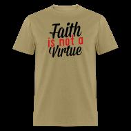 T-Shirts ~ Men's T-Shirt ~ Article 15674152