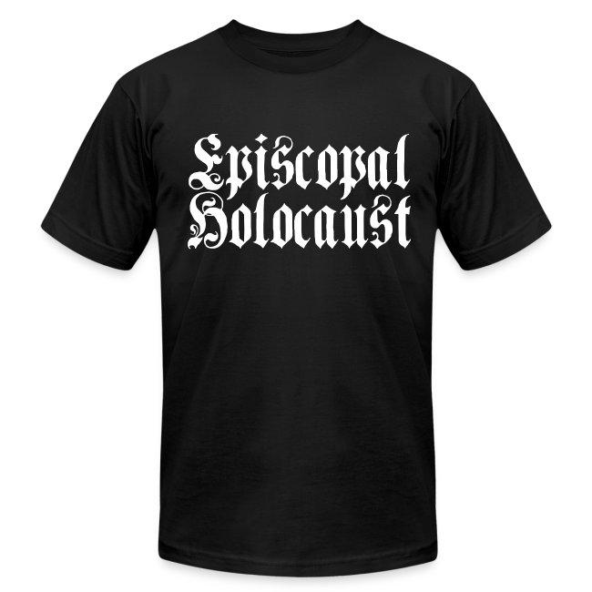 Episcopal Holocaust 'LOGO'