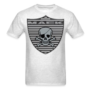 Mack Shield - Men's T-Shirt