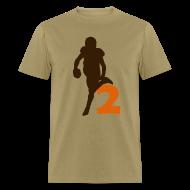 T-Shirts ~ Men's T-Shirt ~ 2supbr