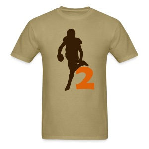 2supbr - Men's T-Shirt