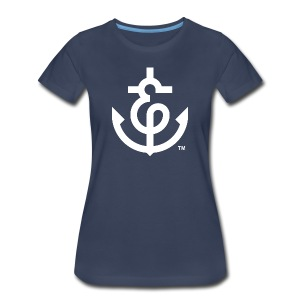 WDC-Ampersanchor-Ladies - Women's Premium T-Shirt