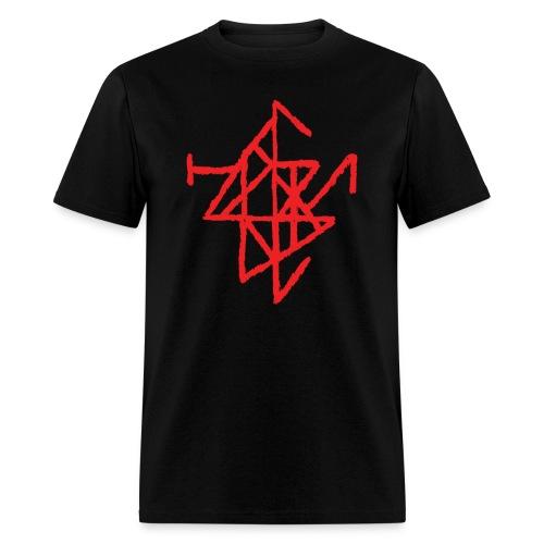 Death Is Our Motivation  - Men's T-Shirt