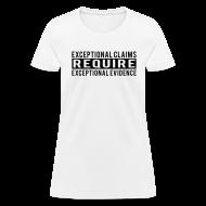 T-Shirts ~ Women's T-Shirt ~ Article 15678132