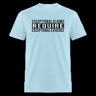 T-Shirts ~ Men's T-Shirt ~ Article 15678138