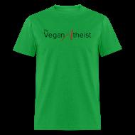 T-Shirts ~ Men's T-Shirt ~ Article 15678108