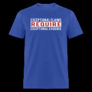 T-Shirts ~ Men's T-Shirt ~ Article 15678124