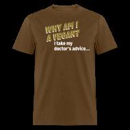 T-Shirts ~ Men's T-Shirt ~ Article 15678248