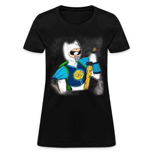 Morphin' Time - Women's T-Shirt