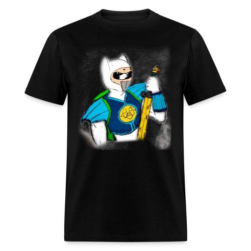Morphin' Time - Men's T-Shirt