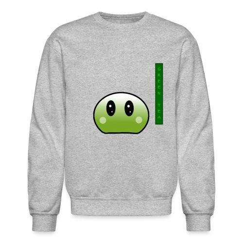 Mochi (Sweatshirt) - Crewneck Sweatshirt