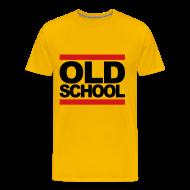 T-Shirts ~ Men's Premium T-Shirt ~ Article 15687470