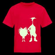 Kids' Shirts ~ Kids' T-Shirt ~ It Glows