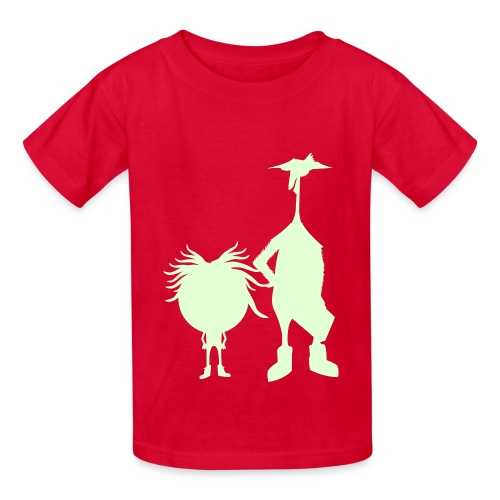 It Glows - Kids' T-Shirt