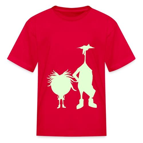 It Glows - Kids' T-Shirt