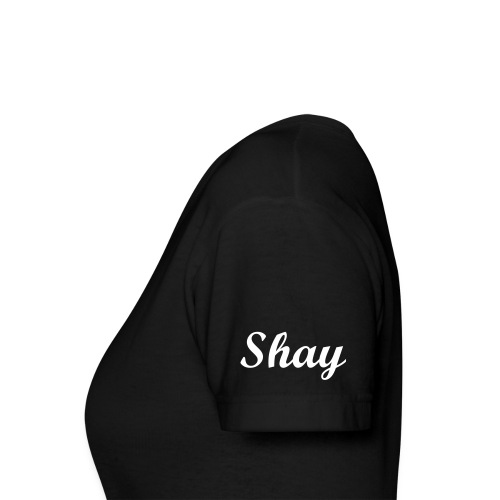 SHAY'S SHIRT - Women's V-Neck T-Shirt