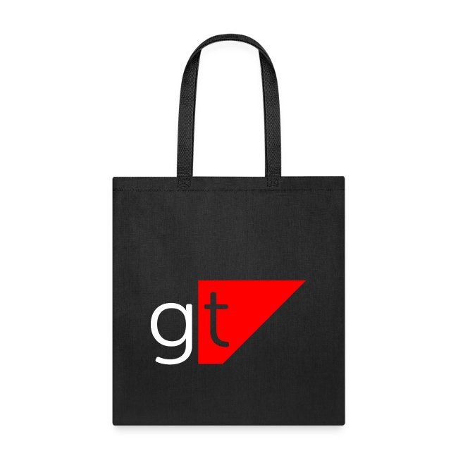 Tote Bag  // GeekTyrant RED Logo