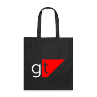 Bags & backpacks ~ Tote Bag ~ Tote Bag  // GeekTyrant RED Logo