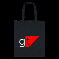 Bags & backpacks ~ Tote Bag ~ Tote Bag  // GeekTyrant RED Logo