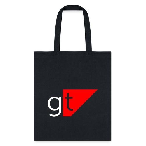 Tote Bag  // GeekTyrant RED Logo - Tote Bag