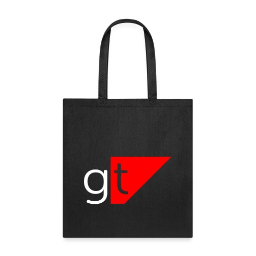 Tote Bag  // GeekTyrant RED Logo - Tote Bag