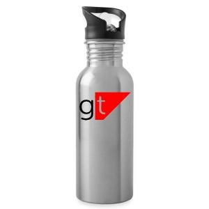 Water Bottle  // GeekTyrant RED Icon - Water Bottle