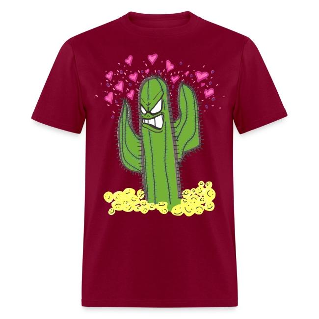 Cactus Hearts