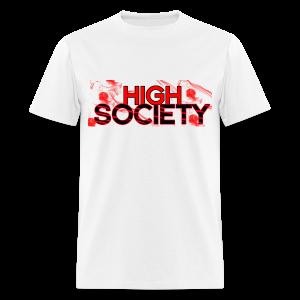 MEN HIGH SOCIETY - Men's T-Shirt