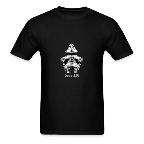 Dogu Ancient Astronauts - Men's T-Shirt