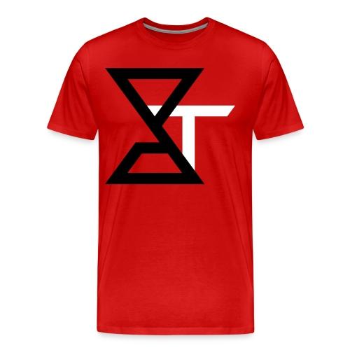 Mens Shirt // GT Abstract - Men's Premium T-Shirt