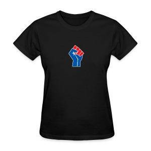 American Revolution and the 2nd Amendment for women - Women's T-Shirt