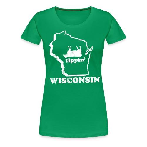 Sullivan - Women's Premium T-Shirt