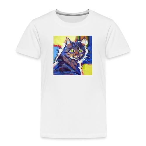 Sunshine Toddler Tee - Toddler Premium T-Shirt