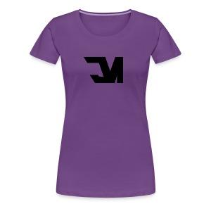 Clean JM Women's T-Shirt - Women's Premium T-Shirt