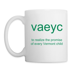 VAEYC coffee mug - Coffee/Tea Mug