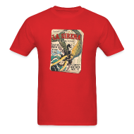 T-Shirts ~ Men's T-Shirt ~ La Sirena