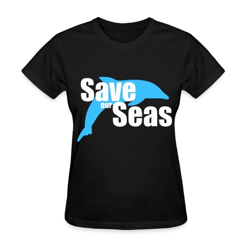 Save Our Seas Women's T-Shirt - Women's T-Shirt