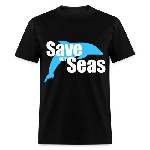 Save Our Seas Men's T-Shirt - Men's T-Shirt