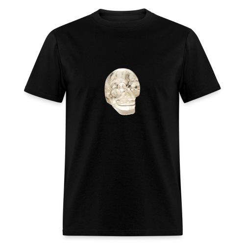 Crystal Skull - Men's T-Shirt