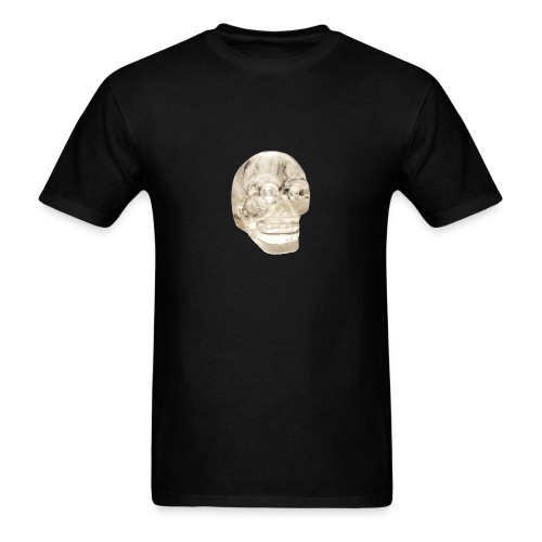 Crystal Skull - Men's T-Shirt