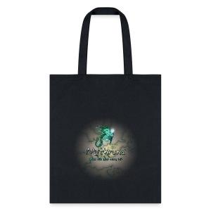 Dragon Tote - Tote Bag