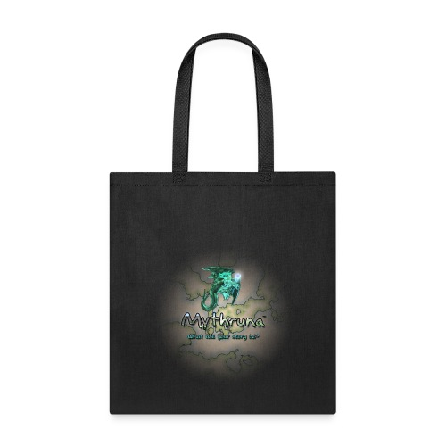 Dragon Tote - Tote Bag