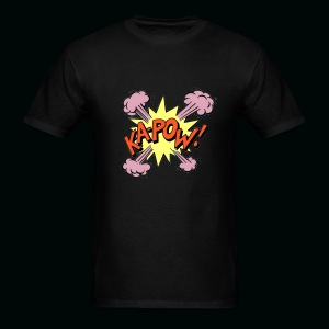 Kapow! - Men's T-Shirt
