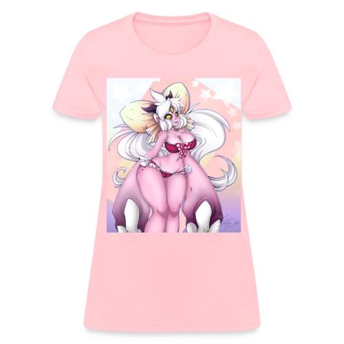 Diablesse Bikini - Women's T-Shirt